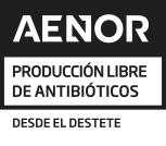 <strong>Antibiotic-free production</strong>